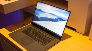 Das neue Dell XPS 15