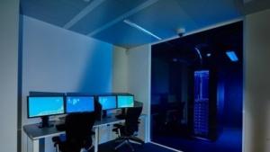 Microsoft Transparency Center in Brüssel