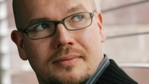 Matias Myllyrinne, Noch-CEO von Remedy Entertainment