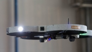 Inspektionsdrohne von Easyjet