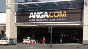 Anga Com 2015 ist heute in Köln gestartet.