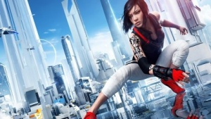 Artwork von Mirror's Edge Catalyst