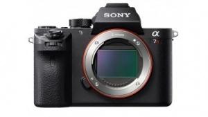 Sony A7R II enthält einen Vollformat-BSI-Sensor im Kleinbild-Format.