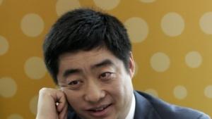 Huawei-Chef Ken Hu