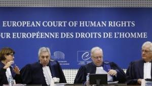 Der Europäische Gerichtshof für Menschenrechte