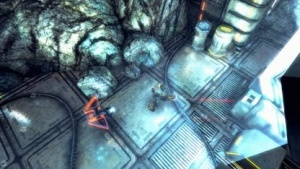 Eine Demoanwendung von Wasm: ein Spiel, das mit der Unity-Engine umgesetzt wurde