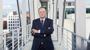 Chef der Bundesnetzagentur, Jochen Homann