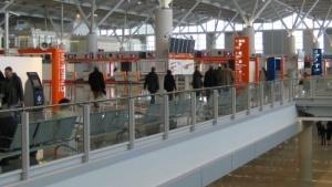 Hacker haben ein IT-System der polnischen Fluggesellschaft LOT fünf Stunden lang lahmgelegt.