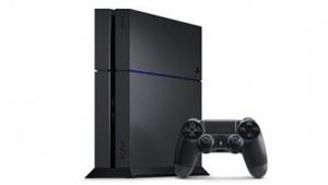 Playstation 4 vom Typ CUH-1215A