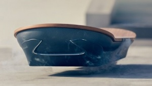 Hoverboard: High Tech und Bambus