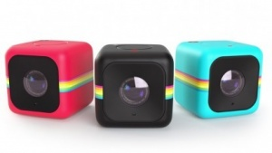 Polaroid Cube+ kann auch ferngesteuert werden,