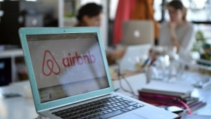 New Yorker Vermieter können für kurzfristige Angebote auf Airbnb bestraft werden.