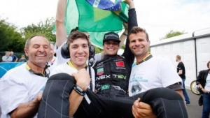 Formel-E-Meister Nelson Piquet: Entscheidung im letzten Rennen