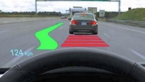 Das Auto wird digital. (Bild: Uni Toronto), Automobil