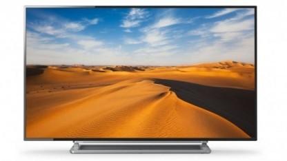 Toshiba-Fernseher