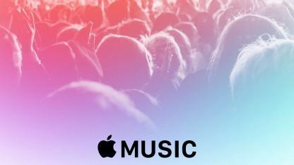Apple macht Apple Music für Android-Geräte verfügbar.