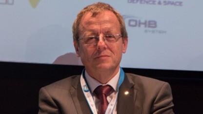 Esa-Chef Jan Wörner (2014): Entscheidungen über wichtige Raumfahrtprojekte