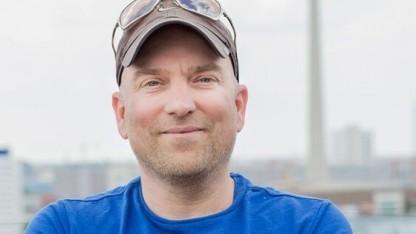 Jens Hilgers hat die ESL gegründet und gilt als E-Sport-Veteran.