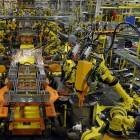 VW: Tödlicher Arbeitsunfall mit einem Roboter