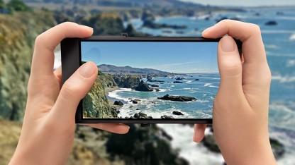 Oneplus setzt eine verbesserte Firmware für den Snapdragon 810 ein.