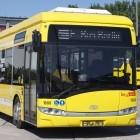 Bombardier Primove: Eine E-Busfahrt, die ist lustig
