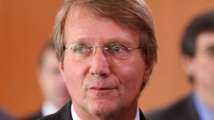 Ex-Kanzleramtschef Pofalla soll bei der Deutschen Bahn künftig für den Datenschutz zuständig sein.