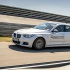 Hohe Reichweite: 5er BMW mit Wasserstoffantrieb kommt 500 km weit