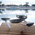 Parrot Minidrones: Spaß zu Lande, zu Wasser und in der Luft