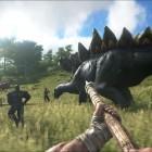 Ark Survival Evolved im Vorabtest: Überleben auf dem Dino-Atoll
