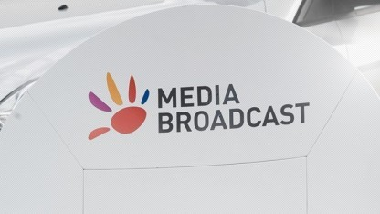 DVB-T2 kommt von Media Broadcast.