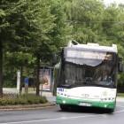 E-Busse im Überblick: Effiziente Induktion, Wasserstoff für Akkus und Schwungräder