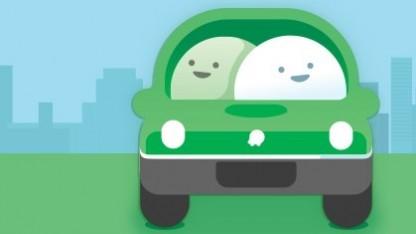 Fahrgemeinschaften organisieren mit Ridewith