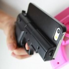 Smartphone-Zubehör: US-Polizei warnt vor Handyhüllen mit Pistolengriff