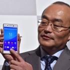 Sparmaßnahmen: Sony Mobile will noch 20 Prozent der Mitarbeiter entlassen