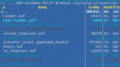 Das Hacking Team nutzt eine bislang unbekannte Schwachstelle in Flash, um seine Spionagesoftware auf einem Rechner einzuschleusen.
