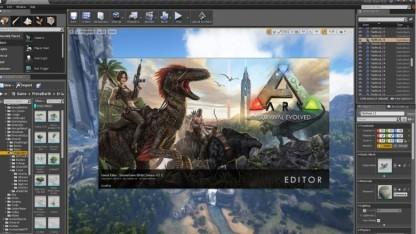 Ark Dev Kit