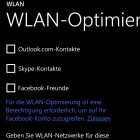 IT-Sicherheit: Windows 10 kann WLAN-Passwörter an Kontakte verteilen
