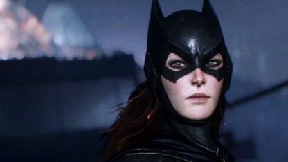 Batgirl: Eine Familienangelegenheit