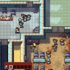 The Walking Dead: Zombiekampf im 8-Bit-Stil