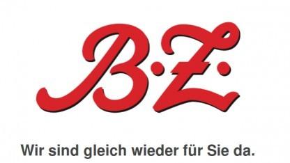 Seit gestern Abend ist die Webseite der BZ in Berlin offline.