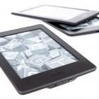 Kindle-Reader im Test: Paperwhite gegen Voyage gegen Paperwhite