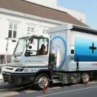 40-Tonner: BMW nimmt schweren Elektro-Lkw in Betrieb
