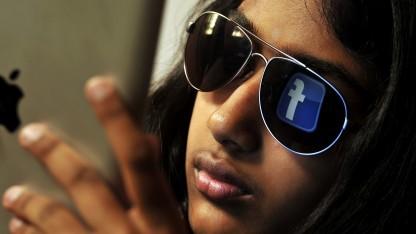 Facebook testet eine Neuerung für den Newsfeed.