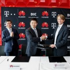 Device Innovation Center: Telekom und Huawei entwickeln neuartige Endgeräte
