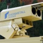 Laserkanone: Bundeswehr lässt an Laserwaffen forschen