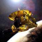 Raumfahrt: New Horizons wirft einen kurzen Blick auf den Pluto