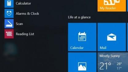 Microsoft gibt neue Details zu Windows-10-Update-Politik bekannt.