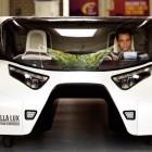 Stella Lux: Solarauto gewinnt mehr Strom, als es benötigt