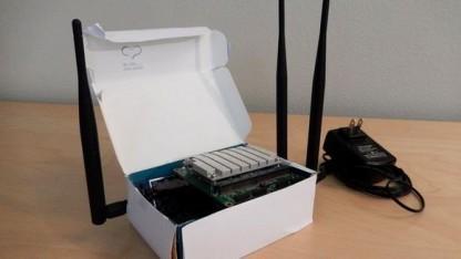 Proxyham - ein Gerät zur Standortverschleierung von Internetnutzern