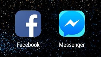 Facebook arbeitet offenbar an einem Sprachassistenten für seine Messenger-App.